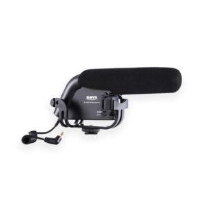 BOYA BY-VM190P Professional Condenser Microphone