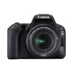 Canon 200d Price in Pakistan