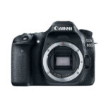 Canon 80d Body Only Price in Pakistan