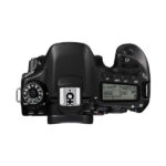 Canon 80D Body Only3