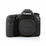 Canon 80D Body Only4