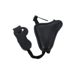 DSLR Camera PU Leather Grip Rapid Wrist Strap