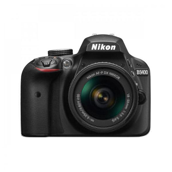 Nikon D3400 DSLR Camera Price