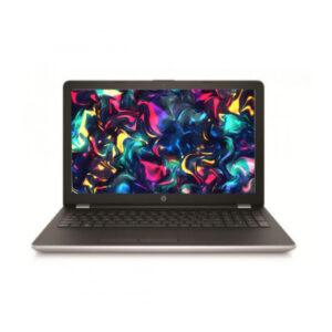 HP Notebook – 15-DA0000TU