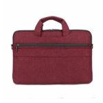 Laptop Bag Brinch Red1