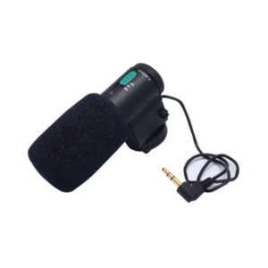 MIC-109 Directional Stereo Microphone