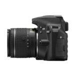 Nikon D3400 Camera2