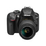 Nikon D3400 Camera3