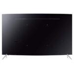 Samsung 55″ KS8500 Curved 4K SUHD TV1