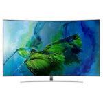 """Samsung-55""""-QLED-Q8C-Curved-4K-Smart-TV"""