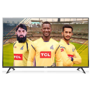 TCL 32 S6500 smart Android