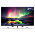"""TCL 49"""" C6 UHD Android TV"""