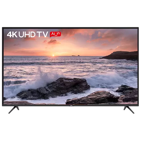"TCL 50"" P65 UHD Smart TV"