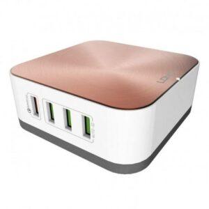LDNIO A8101 Qualcomm 3.0 8 USB desktop charger