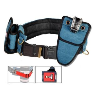 SLR Camera Belt