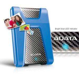 HD650 External 1TB Hard Drive