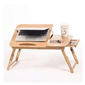 SUNCOOL LAPTOP WOODEN TABLE