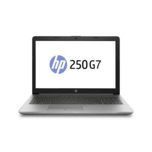 Hp 250-G7 Ci7 8th Gen 8GB Ram 256GB SSD DVD RW 15.6 DOS FULL HD