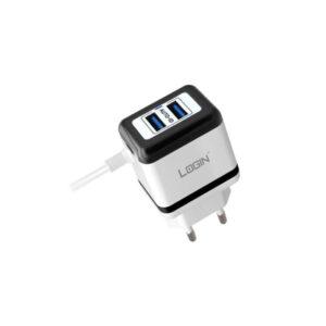 Login Smart Technology Charger CH 15