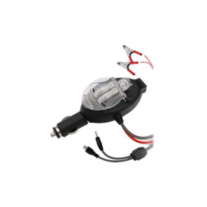 Login Smart Technology Clip Charger LT420