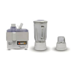 Multynet 3 in 1 Juicer Blender and Dry Mill (AMT 1300)