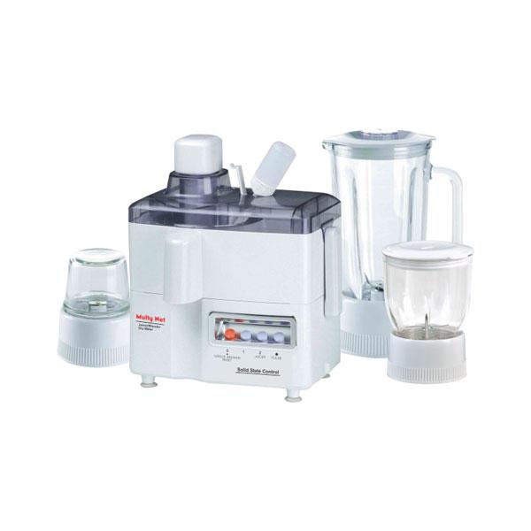 Multynet 4 in 1 Juicer Blender (AMT 1311)