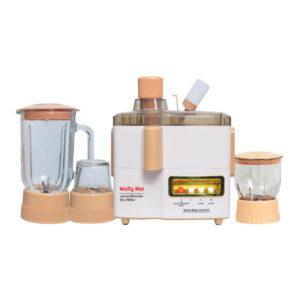 Multynet 4 in 1 Juicer Blender (AMT 1420)