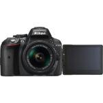 Nikon D5300 AF+18-55-1