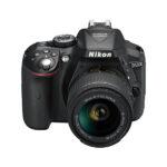Nikon D5300 AF+18-55-3