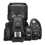 Nikon D5300 AF+18-55-4