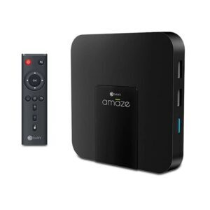 Dany Android TV Box Specification