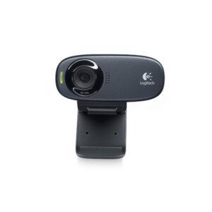 Logitech Webcam C310 Specification