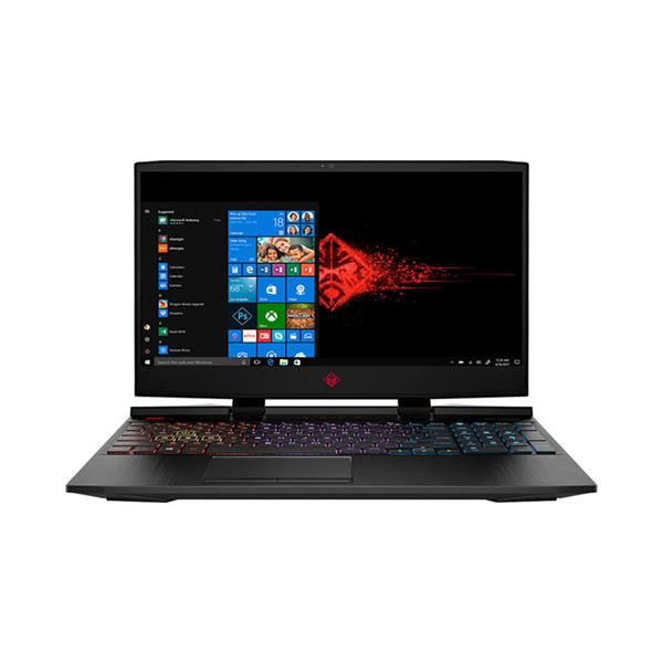 HP Omen 15 DC1088WM Ci7 9th 16GB 256GB SSD 15.6 Win10 6GB GPU