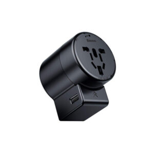 Baseus Rotation Type Travel Adapter Universal Charger