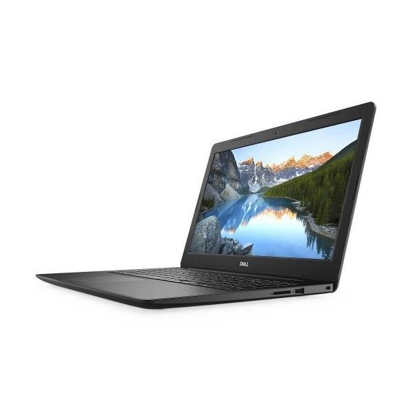 Dell Inspiron 3593, Ci7 10TH WL, 8Gb, 1Tb, 2Gb Mx230, 15.6″ FHD, DOS, Silver / Black