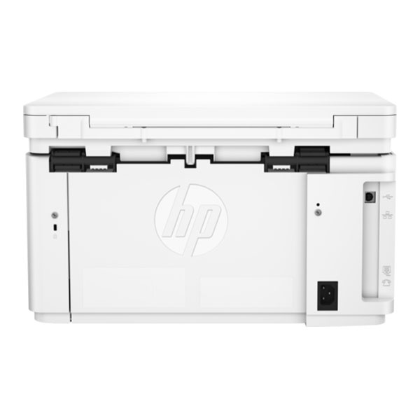 HP LaserJet Pro MFP M26a Printer