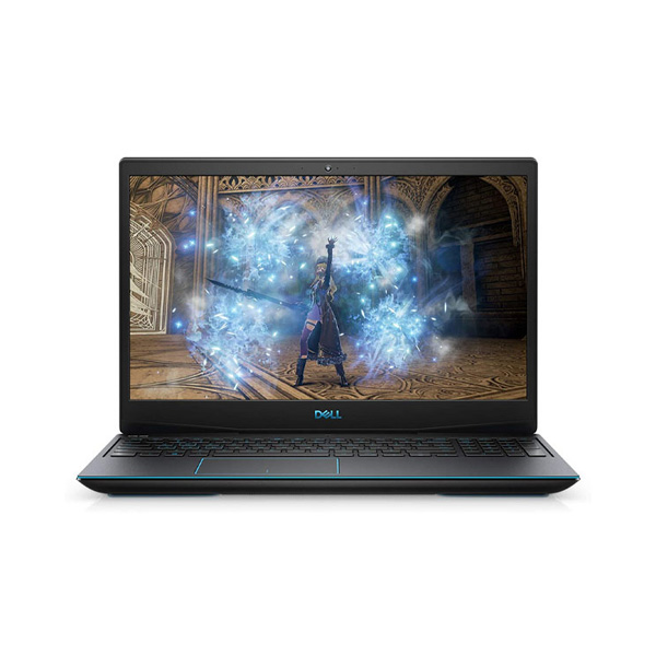 Dell G3 3500 Ci7 10th 8GB 512GB 15.6 Win10 4GB GPU