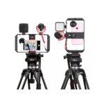 3. Ulanzi 2nd Generation Smartphone Video Handle