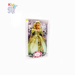 Defa Lucy Doll Limited Edition