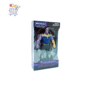 Simulation Super Hero Avengers Thanos EndGame