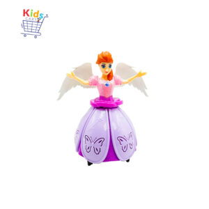 Small Angel toy for kids – Multicolor
