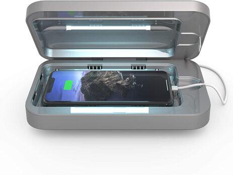 UV Smartphone Sanitizer