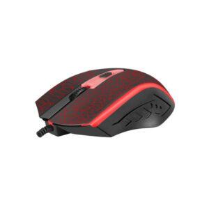 XTRIKE ME GM-206 Backlit Gaming Mouse
