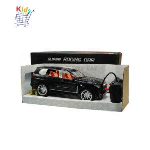 Remote control racing car