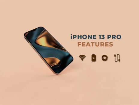 iphone 13 pro top five features