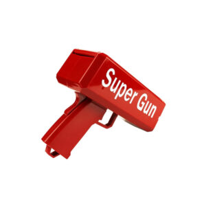 Super Money Gun