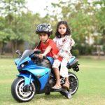 4. Yamaha R1 Bike For Kids