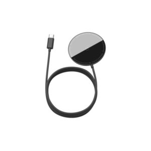 Mini Magnetic Wireless Charger