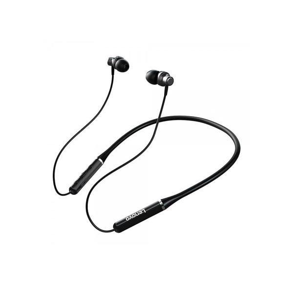 Lenovo HE05 Neckband Bluetooth Headset