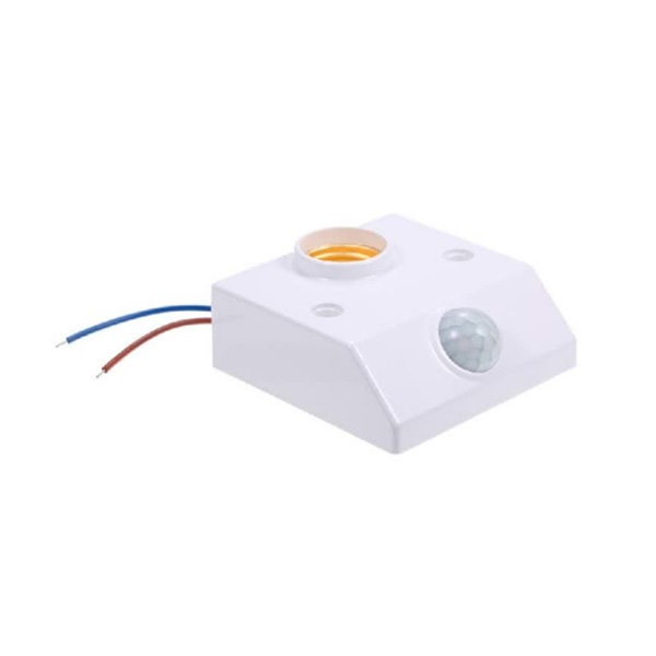 Lamp Base Socket Holder